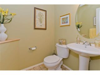 Photo 9: 87 WENTWORTH Circle SW in Calgary: West Springs House for sale : MLS®# C4055717