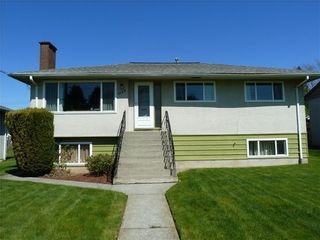 Photo 1: 7129 GIBSON Street: Montecito Home for sale ()  : MLS®# V1003248