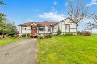 Photo 3: 6248 MT.LEHMAN Road in Abbotsford: Bradner House for sale : MLS®# R2558421