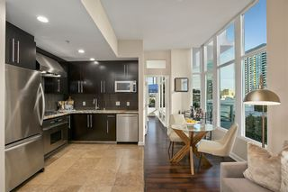 Photo 11: DOWNTOWN Condo for sale : 1 bedrooms : 1262 Kettner Blvd. #704 in San Diego