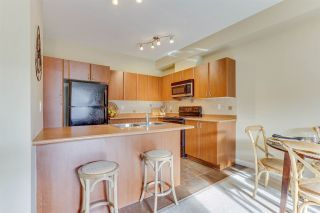 """Photo 9: 208 2346 MCALLISTER Avenue in Port Coquitlam: Central Pt Coquitlam Condo for sale in """"THE MAPLES AT CREEKSIDE"""" : MLS®# R2508400"""