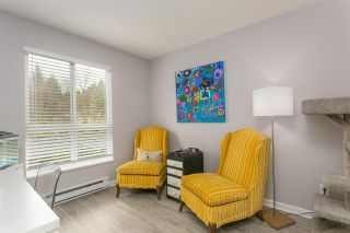 """Photo 10: 46 2728 CHANDLERY Place in Vancouver: Fraserview VE Townhouse for sale in """"RIVERSIDE GARDENS"""" (Vancouver East)  : MLS®# R2243522"""