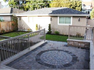 Photo 10: 1443 W 58TH Avenue in Vancouver: South Granville House for sale (Vancouver West)  : MLS®# V924169
