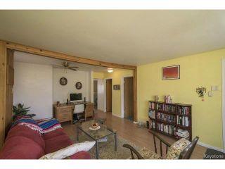 Photo 4: 23 Gallagher Avenue in WINNIPEG: Brooklands / Weston Residential for sale (West Winnipeg)  : MLS®# 1506359