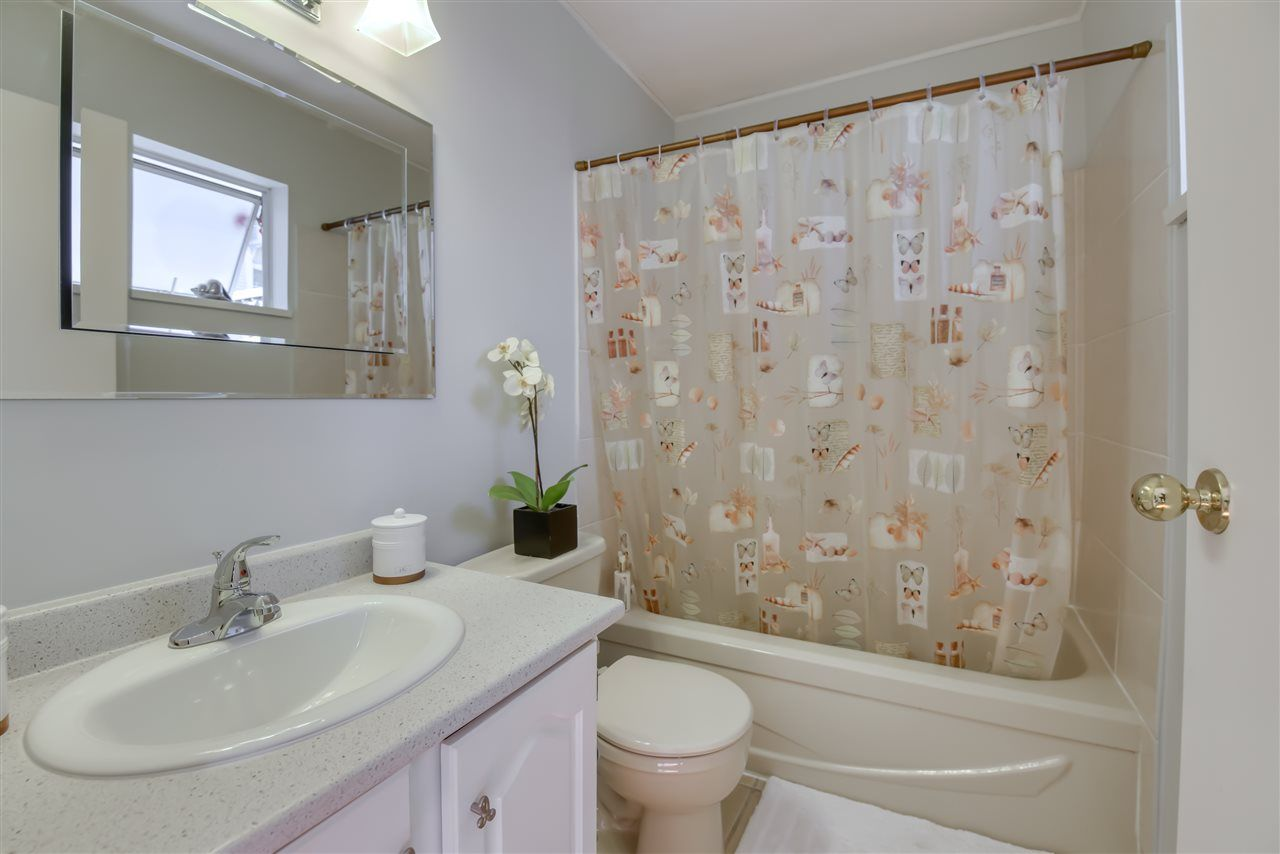 Photo 19: Photos: 8 2450 HAWTHORNE Avenue in Port Coquitlam: Central Pt Coquitlam Townhouse for sale : MLS®# R2499500