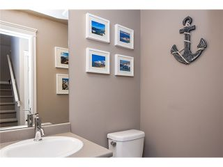 Photo 9: # 104 2343 ATKINS AV in Port Coquitlam: Central Pt Coquitlam Condo for sale : MLS®# V1010226