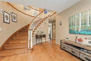 """Photo 11: 18102 CLAYTONWOOD Crescent in Surrey: Cloverdale BC House for sale in """"Claytonwoods"""" (Cloverdale)  : MLS®# R2580715"""