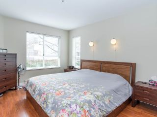 """Photo 10: 110 8651 ACKROYD Road in Richmond: Brighouse Condo for sale in """"The Cartier"""" : MLS®# R2152253"""