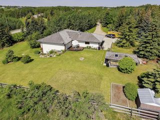 Photo 40: 25205 Bearspaw Place in Rural Rocky View County: Rural Rocky View MD Detached for sale : MLS®# A1121781