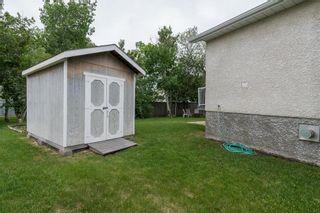 Photo 34: 30 Jean-Baptiste Lavoie Place in Winnipeg: Windsor Park Residential for sale (2G)  : MLS®# 202114449