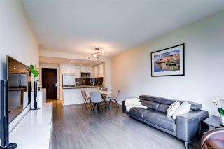 """Photo 12: 306 255 W 1ST Street in North Vancouver: Lower Lonsdale Condo for sale in """"WEST QUAY"""" : MLS®# R2469889"""