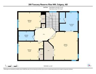 Photo 39: 260 Tuscany Reserve Rise NW in Calgary: Tuscany Detached for sale : MLS®# A1119268