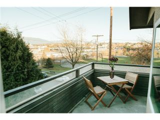 Photo 3: # 301 2239 ST CATHERINES ST in Vancouver: Mount Pleasant VE Condo for sale (Vancouver East)  : MLS®# V980572