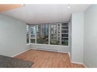 "Photo 5: 602 1001 RICHARDS Street in Vancouver: Downtown VW Condo for sale in ""Miro"" (Vancouver West)  : MLS®# V1141685"
