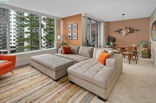Photo 6: 506 327 Maitland St in VICTORIA: VW Victoria West Condo for sale (Victoria West)  : MLS®# 826589