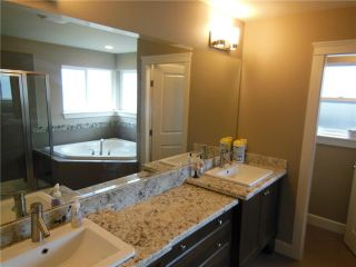 Photo 12: 3427 HORIZON Drive in Coquitlam: Burke Mountain House for sale : MLS®# V1058585