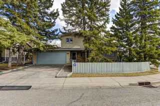Main Photo: 10516 Brackenridge Road SW in Calgary: Braeside Detached for sale : MLS®# A1093414