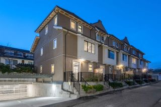 "Photo 33: 8570 OSLER Street in Vancouver: Marpole Townhouse for sale in ""OSLER RESIDENCES"" (Vancouver West)  : MLS®# R2530724"