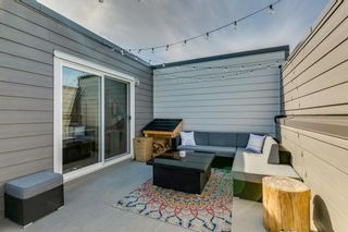 Photo 37: 5 2027 34 Avenue SW in Calgary: Altadore Row/Townhouse for sale : MLS®# A1115146