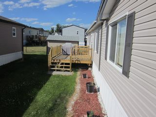 Photo 29: #57, 851 63 Street: Edson Mobile for sale : MLS®# 36841
