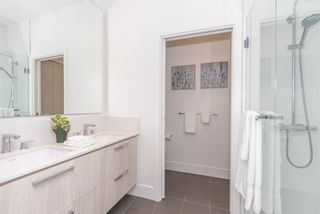 Photo 16: 101 680 SEYLYNN Crescent in North Vancouver: Lynnmour Townhouse for sale : MLS®# R2618990