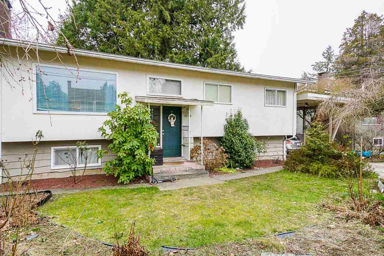 Main Photo: 8669 110A Street in Delta: Nordel House for sale (N. Delta)  : MLS®# R2540142