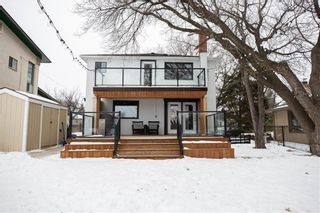 Photo 19: 22 Riverside Drive in Winnipeg: East Fort Garry Residential for sale (1J)  : MLS®# 202004477