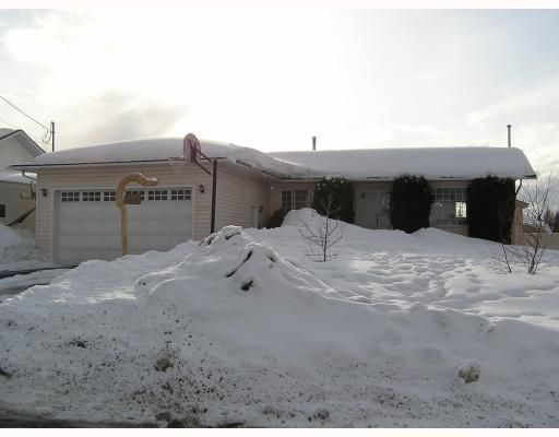 """Main Photo: 6955 ALDEEN Road in Prince_George: Lafreniere House for sale in """"Lafreniere"""" (PG City South (Zone 74))  : MLS®# N190377"""