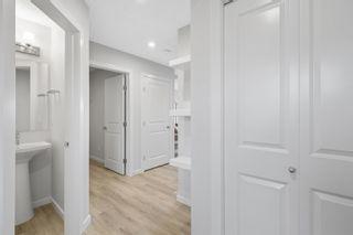 Photo 5: 9317 Pear Link in Edmonton: Zone 53 House Half Duplex for sale : MLS®# E4263220
