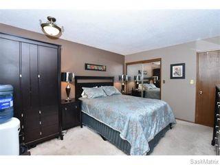 Photo 20: 46 WHEELER Crescent in Regina: Walsh Acres Single Family Dwelling for sale (Regina Area 01)  : MLS®# 551653