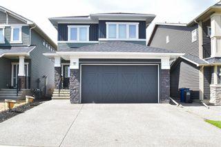 Main Photo: 147 Fireside Crescent: Cochrane Detached for sale : MLS®# A1100244