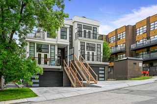 Photo 48: 2616 17 Street SW in Calgary: Bankview Semi Detached for sale : MLS®# A1124495