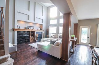 Photo 8: 31 Lukanowski Place in Winnipeg: Harbour View South Residential for sale (3J)  : MLS®# 202118195