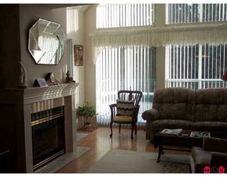 """Photo 3: 33280 EAST BOURQUIN Crescent in Abbotsford: Central Abbotsford Condo for sale in """"EMERALD SPRINGS"""" : MLS®# F2701183"""