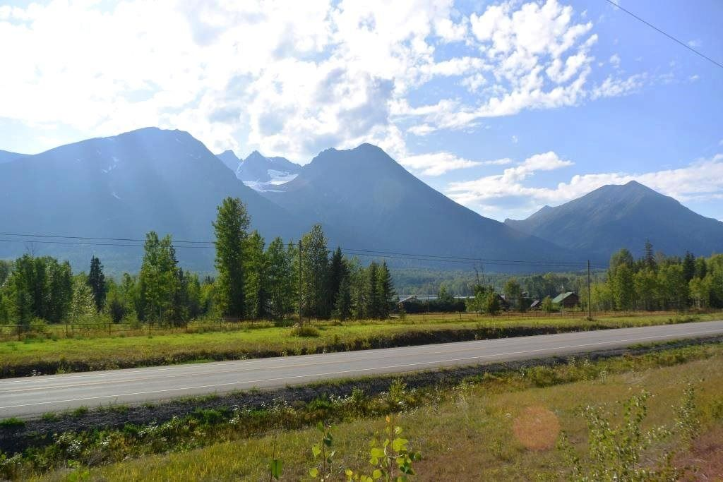 Main Photo: 6380 Dawsons Lane | Smithers BC