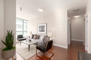 Photo 3: 602 1238 BURRARD STREET in Vancouver: Downtown VW Condo for sale (Vancouver West)  : MLS®# R2612508