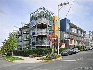 Photo 1: 416 797 Tyee Rd in VICTORIA: VW Victoria West Condo for sale (Victoria West)  : MLS®# 604129