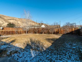 Photo 7: 248 4TH STREET: Ashcroft House for sale (South West)  : MLS®# 160310