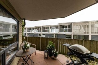 Photo 17: 101 1005 W 7TH AVENUE in Vancouver: Fairview VW Condo for sale (Vancouver West)  : MLS®# R2469938