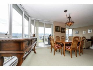 """Photo 12: 1304 1483 W 7TH Avenue in Vancouver: Fairview VW Condo for sale in """"VERONA OF PORTICO"""" (Vancouver West)  : MLS®# V1090142"""
