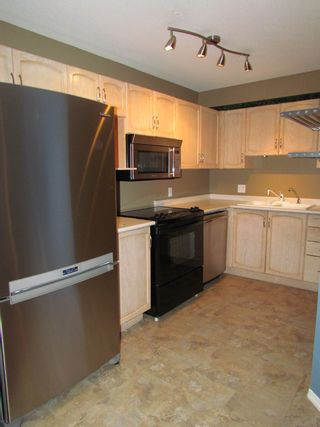 """Photo 2: #106 2960 TRETHEWEY ST in ABBOTSFORD: Abbotsford West Condo for rent in """"CASCADE GREEN"""" (Abbotsford)"""