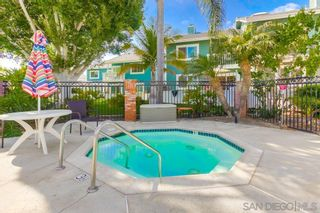 Photo 41: ENCINITAS Townhouse for sale : 2 bedrooms : 658 Summer View Cir
