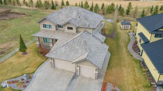 Photo 45: 124 52327 RGE RD 233: Rural Strathcona County House for sale : MLS®# E4242860