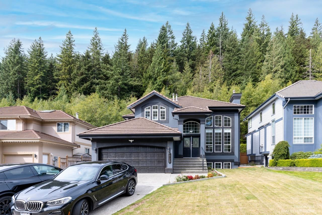 Main Photo: 1728 SUGARPINE Court in Coquitlam: Westwood Plateau House for sale : MLS®# R2616364