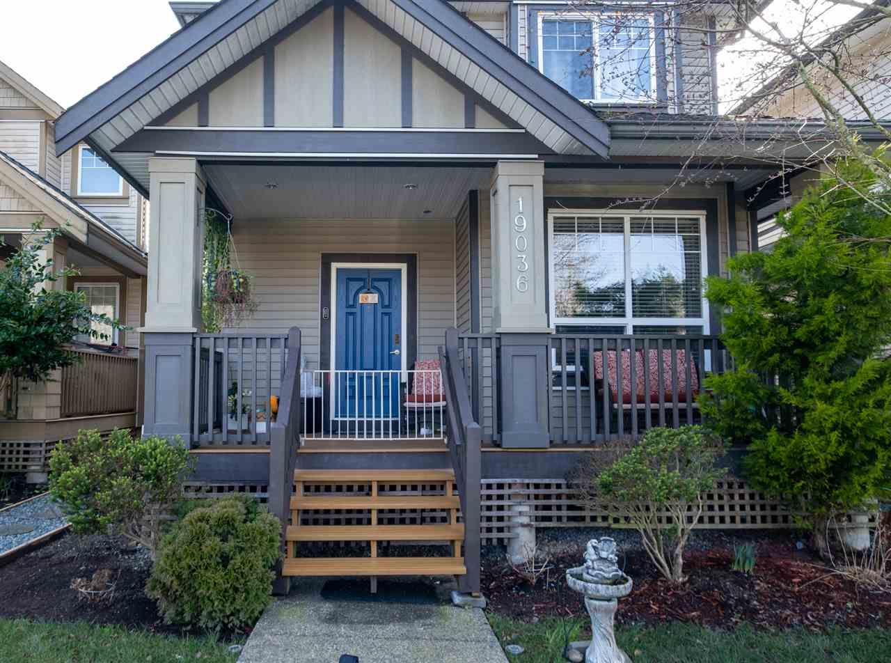 Main Photo: 19036 72A Avenue in Surrey: Clayton House for sale (Cloverdale)  : MLS®# R2543888