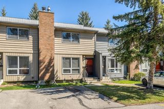 Photo 2: 53 9908 Bonaventure Drive SE in Calgary: Willow Park Row/Townhouse for sale : MLS®# A1104904