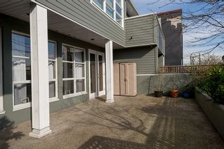 Photo 22: 102 1012 Balfour Street in The Coburn: Shaughnessy Home for sale ()