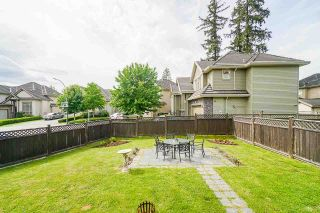 """Photo 35: 16038 80A Avenue in Surrey: Fleetwood Tynehead House for sale in """"FLEETWOOD"""" : MLS®# R2582683"""