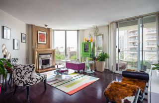 Photo 1: 504 1135 QUAYSIDE DRIVE in New Westminster: Quay Condo for sale : MLS®# R2299314