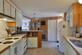 """Photo 15: 4485 STALASHEN Drive in Sechelt: Sechelt District Manufactured Home for sale in """"Tsawcome Properties"""" (Sunshine Coast)  : MLS®# R2574655"""